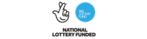 PMC Funder National Lottery